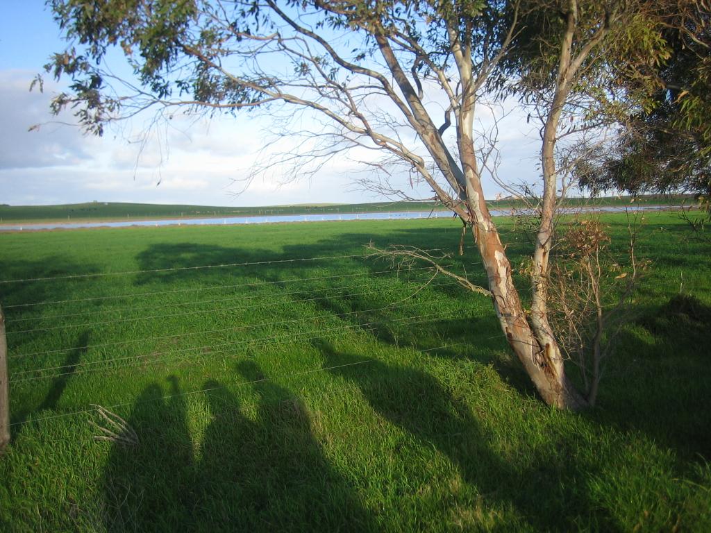 Pemandangan Australia