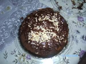 Kek Coklat 2