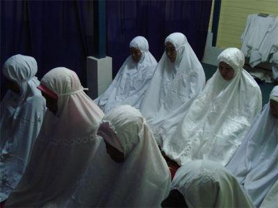 Adakah Kaki Wanita Aurat  – sayangIslam.com eb74b17579