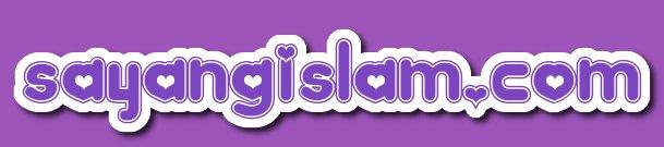 Logo sayangIslam 3