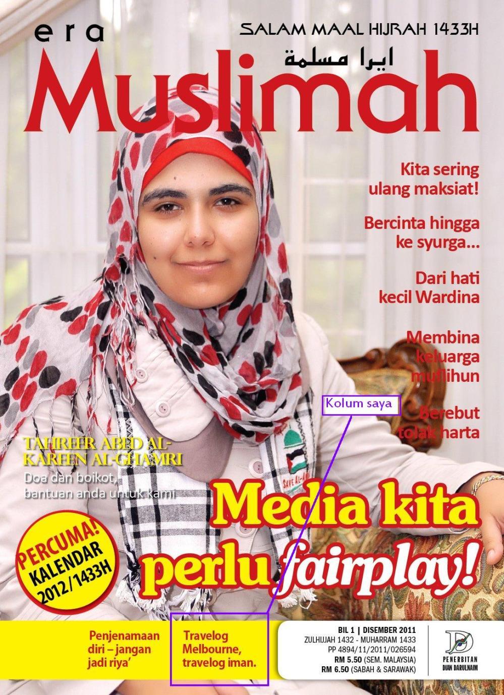 Era Muslimah 1