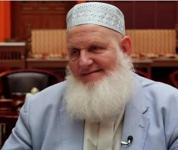 Yusuf Estes